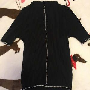 🖤Zara Black Shirt 🖤